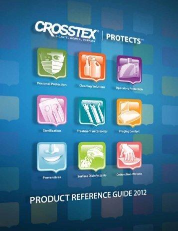 Dispensador de vasos - Crosstex