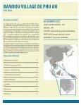 BAMBOU VILLAGE DE PHU AN - Equator Initiative - Page 3