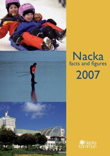 Nacka 2007 - Nacka kommun