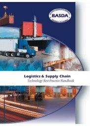 Logistics & Supply Chain Technology Best Practice Handbook