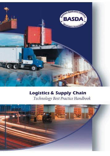 Logistics & Supply Chain Technology Best Practice Handbook