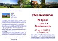 Flyer Intensivseminar 16.-19. Mai 2013.pdf - ausgleich.ch