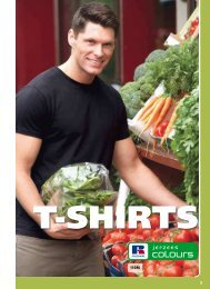 russell/jerzees shirts [pdf] - Profiline Berufsmode GmbH