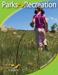 Spring-Summer 2011 - City of Golden Valley