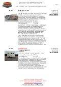 * Gewicht ohne Diesel- und Wassertank! - Page 7