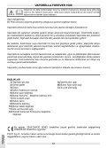 VL FOREVER 1500 M0S09324 1Q08:FEV 1000-950.qxd.qxd - Polti - Page 3