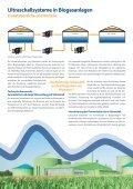 Biogasanlagen - Ultrawaves - Seite 2