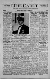 1931 March 30 - New Page 1 [www2.vmi.edu] - Virginia Military ...