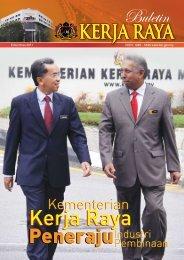 edisi khas.pdf - Kementerian Kerja Raya Malaysia