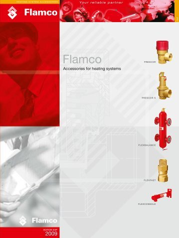 Flexbalance Magazines