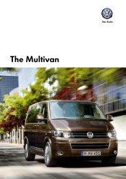 Download now (PDF; 7.7MB) - Volkswagen Commercial Vehicles