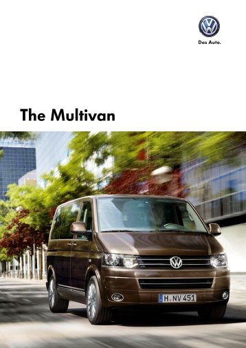 Download now (PDF; 7.7MB) - Volkswagen Commercial Vehicles