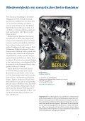 Herbst 2013 [pdf] - Verlag für Berlin-Brandenburg - Seite 3