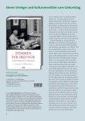 Herbst 2013 [pdf] - Verlag für Berlin-Brandenburg - Seite 6