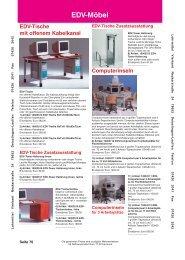Computerinseln Seite 76 - Lehrmittel-Vierkant