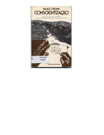 Paulo Freire - Conscientização.pdf - DHnet