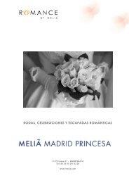 Descargar PDF - Meliá Hotels & Resorts