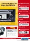 Navigationssystem NAVI-DRESDEN 1 - Seite 5