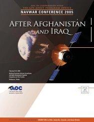 After Afghanistan