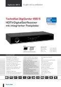 HDTV-DigitalSat-Receiver - Seite 4