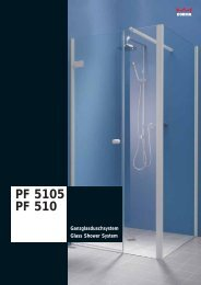 PF 5105 PF 510 - GLASMA SERVICE
