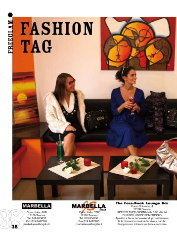 servizio moda - Freepressmagazine.it