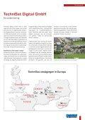 Digitale televisie met TechniSat - Page 3