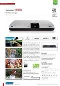 Digitale televisie met TechniSat - Page 6