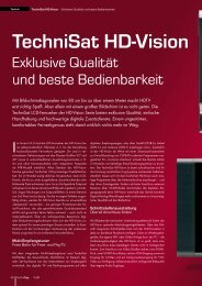 TechniSat HD-Vision