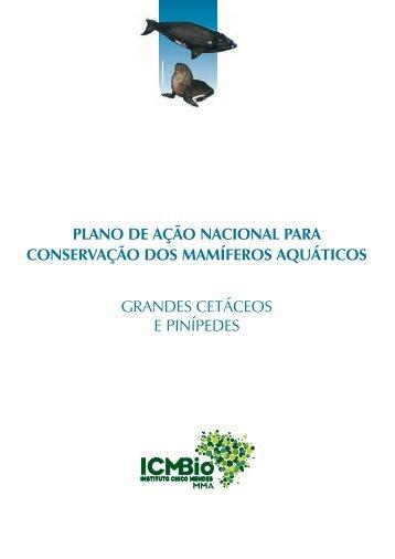 Plano de ação nacional para conservação dos ... - CAR-SPAW-RAC