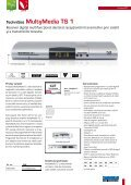 Televiziune digitală de la TechniSat - Page 7