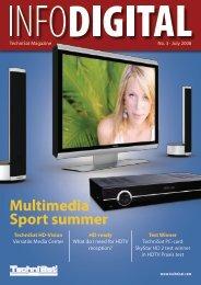 Multimedia Sport summer - Parallels Plesk Control Panel 8.6.0