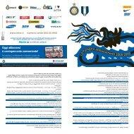 campagna abbonamenti 2008-2009