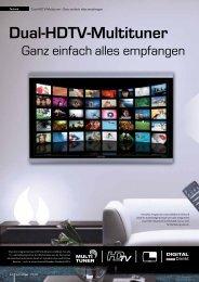 Dual-HDTV-Multituner