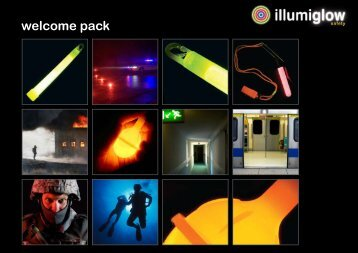Illumiglow 2008 Catalog.pdf - MAE Group International, Inc.