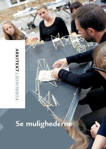 Hent fil (537 Kb) - Arkitektforbundet