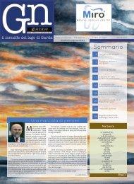 Gienne Aprile 2013 Stampa - Garda Notizie