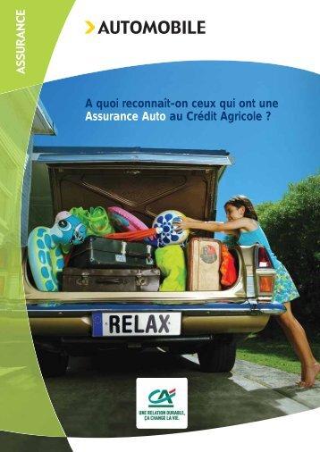 A quoi reconnaît-on ceux qui ont une Assurance Auto au Crédit ...