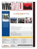 The Spyder: The Spyder: - Wing World Magazine Archives - Page 3