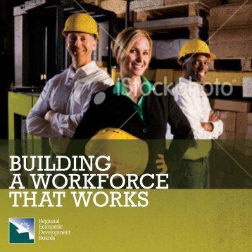 NLREDA Booklet LMI - Newfoundland and Labrador Regional ...
