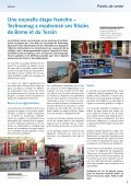 ASSISTER APPROVISIONNER RECYCLER - Technomag AG - Page 3