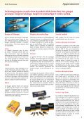 ASSISTER APPROVISIONNER RECYCLER - Technomag AG - Page 7