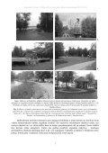 Mažoji architektūra kaip miestų rekreacinių želdynų - Kraštotvarkos ... - Page 7
