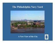 The Philadelphia Navy Yard - FLC Mid-Atlantic Region