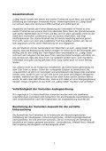 Ausführliche Stellungnahme vom 16. Mai 2012 - Läbigi Stadt - Page 2
