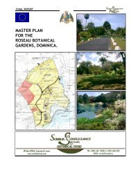 FINAL REPORT.RBG.Master Plan.01.09.06 - Dominica Academy of ...