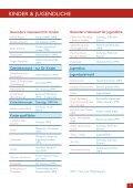 Programmbroschüre Kreiskirchentag Duisburg - Evangelischer ... - Page 7