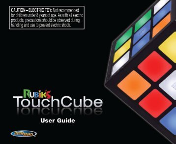 User Guide - Techno Source USA