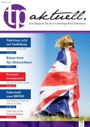 Download - TechnologiePark - Paderborn