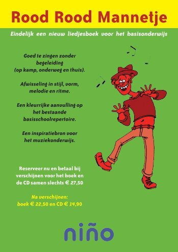 Rood Rood Mannetje - swphost.com